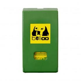 Distributeur de sachets belloo-boxx vert
