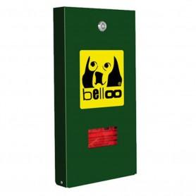 Distributeur de sachets belloo-luca vert foncé